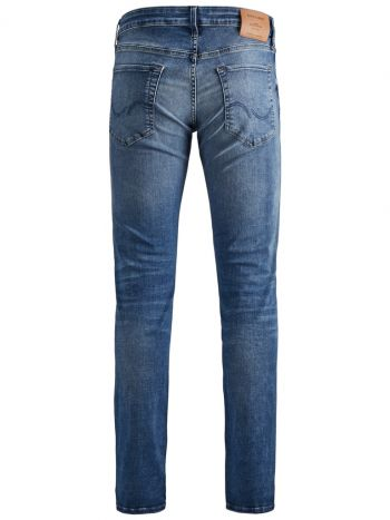 JJIGLENN JJICON JJ 357 50SPS NOOS Blue Denim